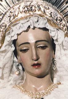 Festividad de Nuestra Señora de la Luz